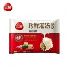 珍鲜灌汤组合450g*4