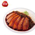 微波米饭梅菜扣肉375g