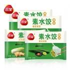 素水饺4口味组合装450g*4