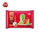 状元水饺白菜猪肉702g