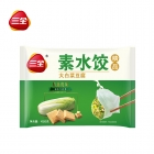 素水饺大白菜豆腐450g