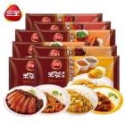 微波米饭4味8盒装375g*8