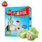 儿童水饺鳕鱼海苔300g