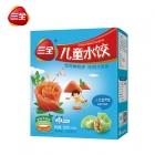 三全儿童水饺三文鱼荠菜300g